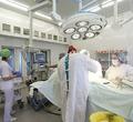 ВЧереповце увеличили объем оказания высокотехнологичной медицинской помощи