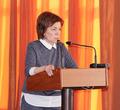Елена Авдеева: «Деньги назавершение строительства школы вЗашекснинском районе есть»