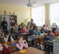 ВЧереповце школьников научат быть чуткими поотношению клюдям ссиндромом Дауна