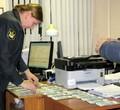 Краснодарец из-за угрозы неполучить ипотеку привез вЧереповец 164 тысячи рублей алиментов наличными