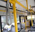 НаТроицу вЧереповце изменится расписание движения автобуса №1