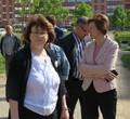 Елена Авдеева назначила нового директора «Спецавтотранса»