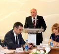 ВЧереповце проходит VII Ассамблея предпринимателей Вологодской области