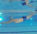 Как побороть страх воды инаучиться плавать