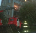 51-летний мужчина пострадал при пожаре вдоме наБелинского