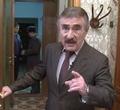 ВЧереповец для съемок новой серии «Следствие вели…» приехал актер Леонид Каневский