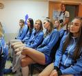 Волейбольная команда «Северянка» начнет сезон вобновленном составе