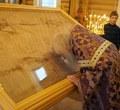 Вчесть юбилея Череповецкой епархии вгород привезут великие святыни христианства
