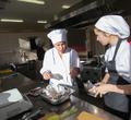 ВЧереповце прошли областные соревнования поваров-студентов