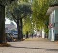 ВЧереповце октябрьская погода побила рекорд 39-летней давности