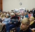 Череповчане проголосовали завозвращение 10 гектаров земли заОлимпийской врекреационную зону