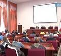 Общественности Череповца представили проекты территорий для благоустройства