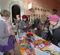 В «Комсомольце» откроется ярмарка изделий народных умельцев