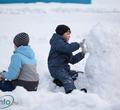 День снеговика, «Пикник» и«Песняры»— куда пойти навыходных вЧереповце