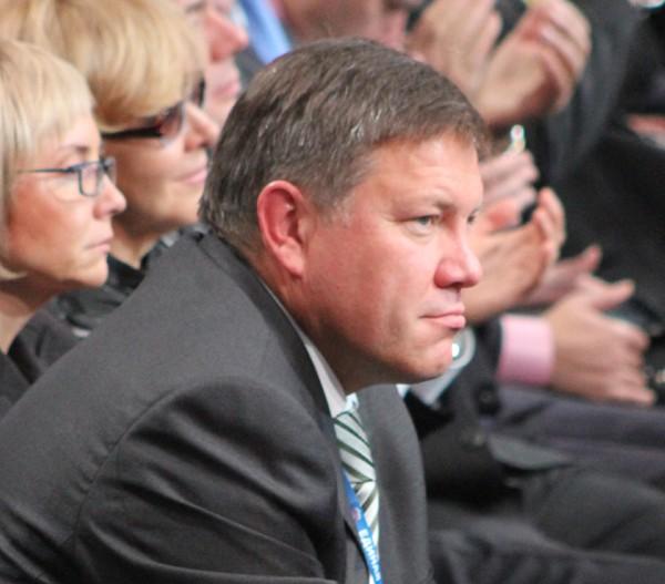 Кувшинников 2 или новый губернатор Вологодской области