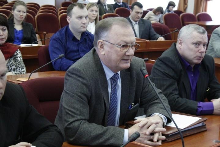 Борис Козлов. «