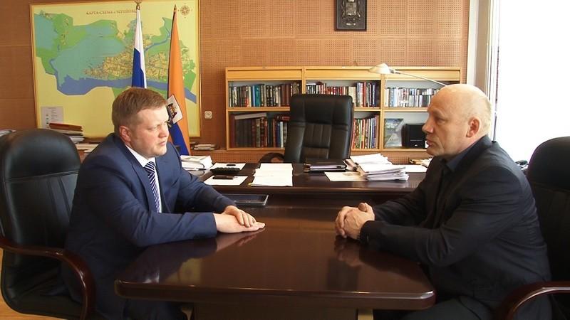 Череповецкие власти работают над схемой льготного проезда по городу и району.