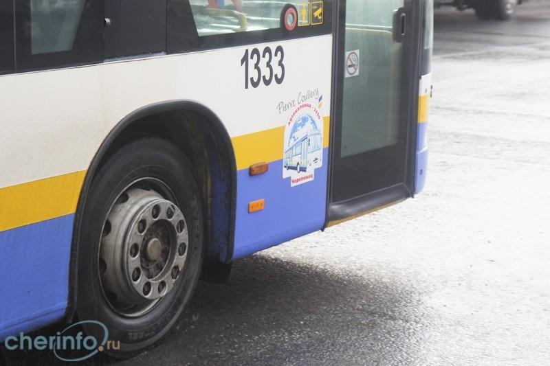 схемы движения автобуса