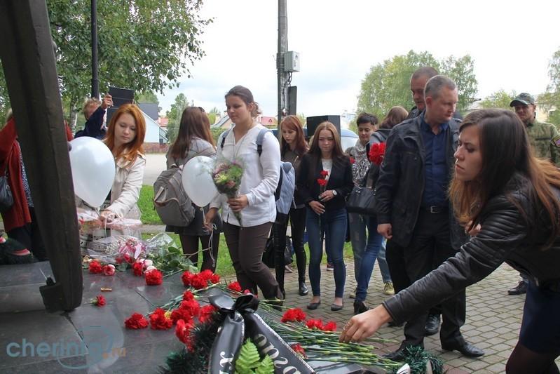 ВЯрославле пройдут мероприятия, приуроченные к Дню солидарности вборьбе стерроризмом