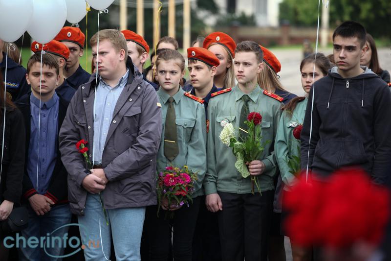 ВЯлте почтят память жертв террористического акта вБеслане
