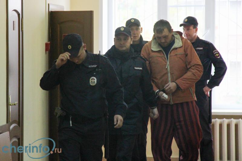 Сергей Жарков получил пожизненное лишение свободы