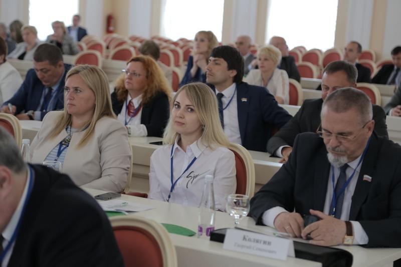 Заседание ассоциации «Здоровые города, районы ипоселки»