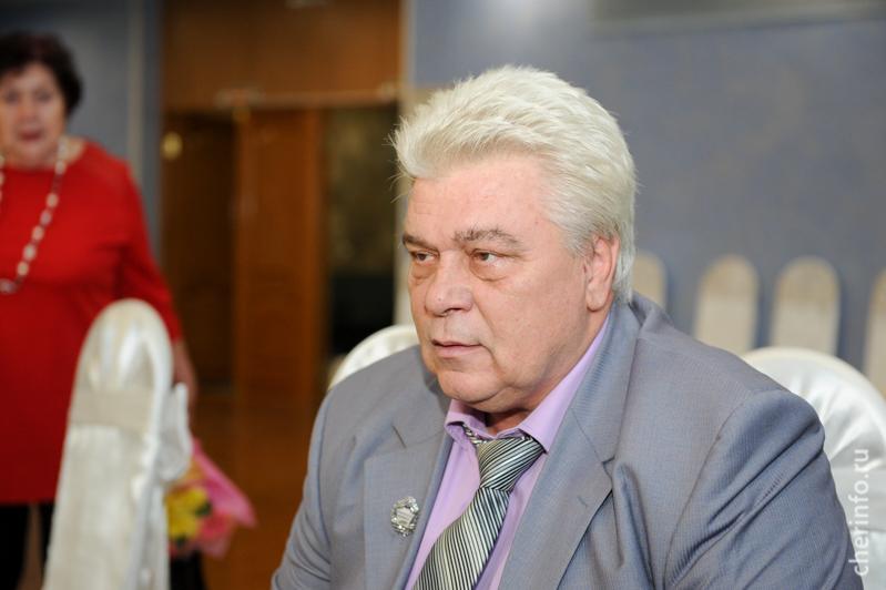 Валерий Антонов