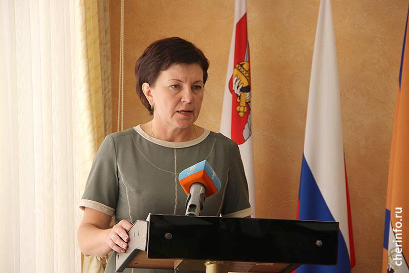 Конкурс на должность мэра Череповца