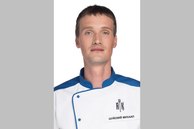 Михаил Шуйский