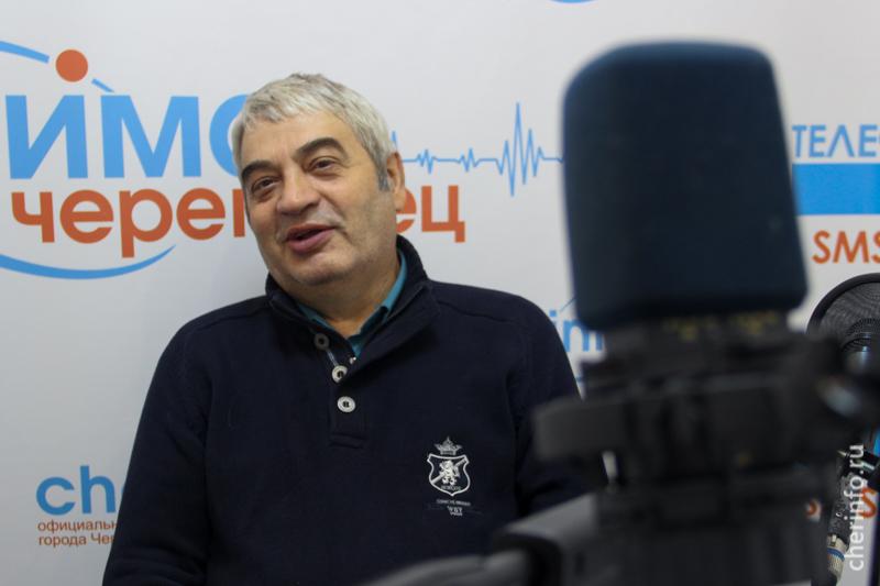 Валерий Логинов