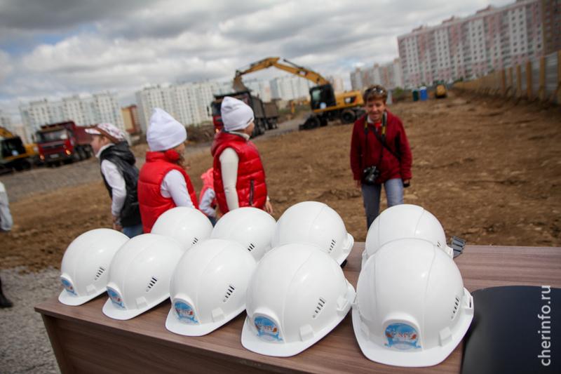 Новая школа в ЗШК