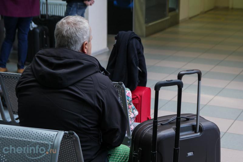Вологда вдва раза обогнала Череповец поколичеству невыездных должников
