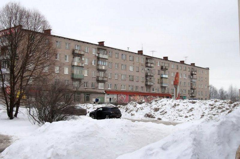 Главу Тоншалово оштрафовали напять тысяч рублей заигнорирование обращения управляющей компании