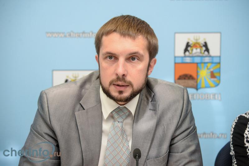 Игорь Михельсон