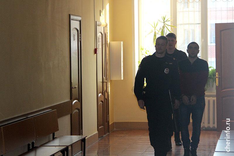 Суд по Вишнякову