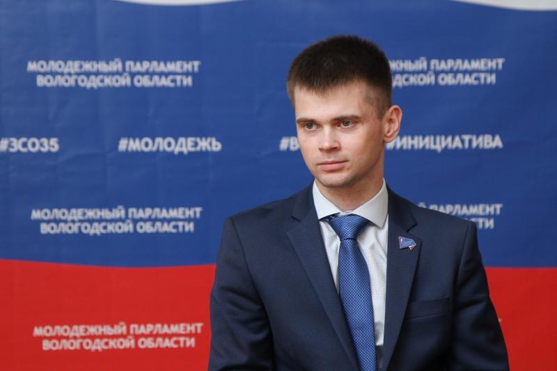 Максим Выдров