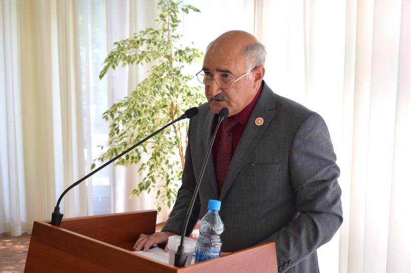 Ибадат Рзаев