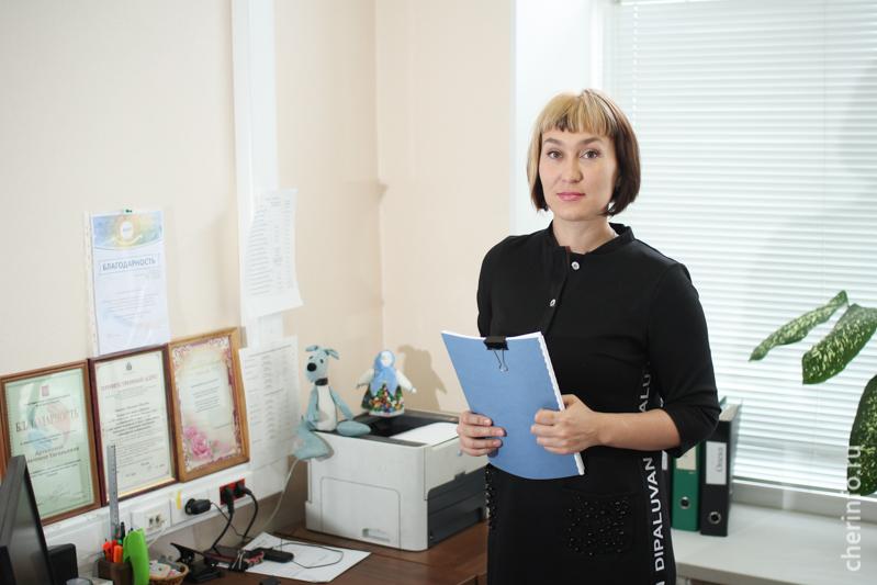 Валентина Артёмова