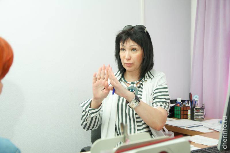 Юлия Аполонова