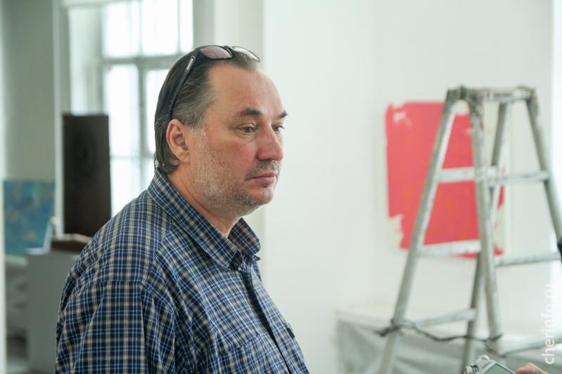 Василий Богачёв