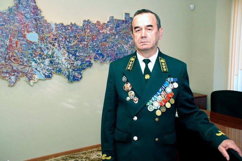 Виктор Грачёв