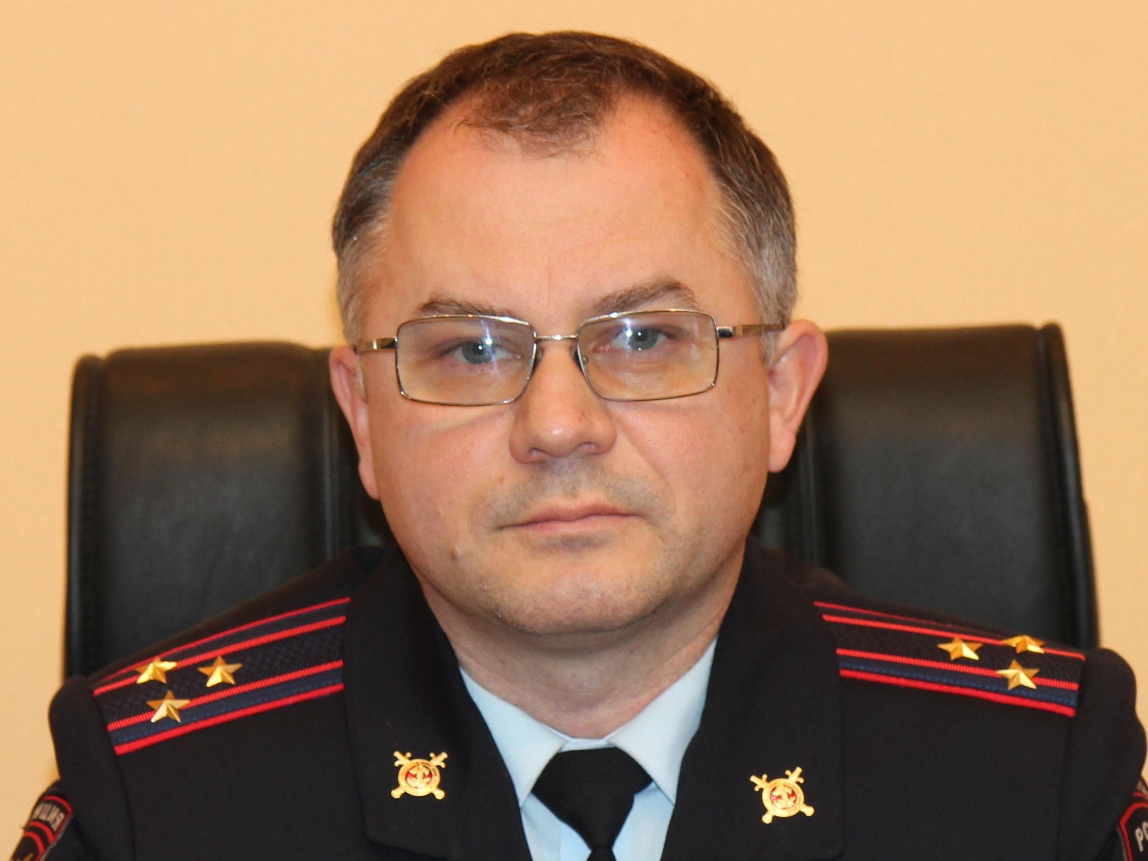 Павел Каранда