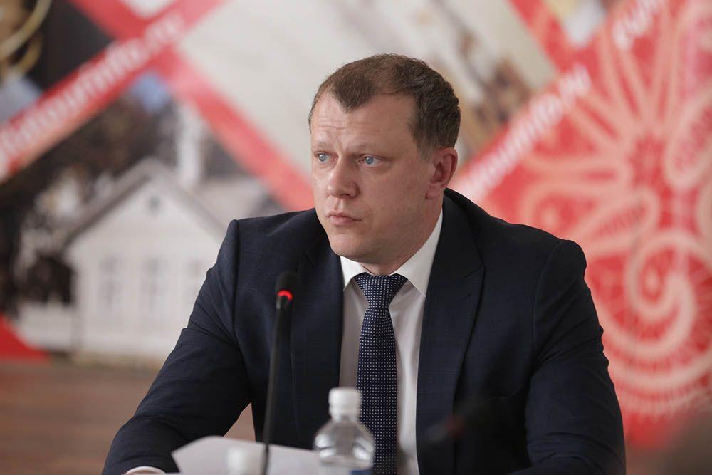 Антон Кольцов
