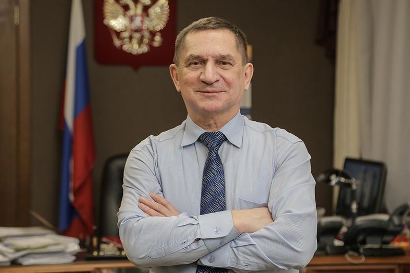 Владимир Шепель