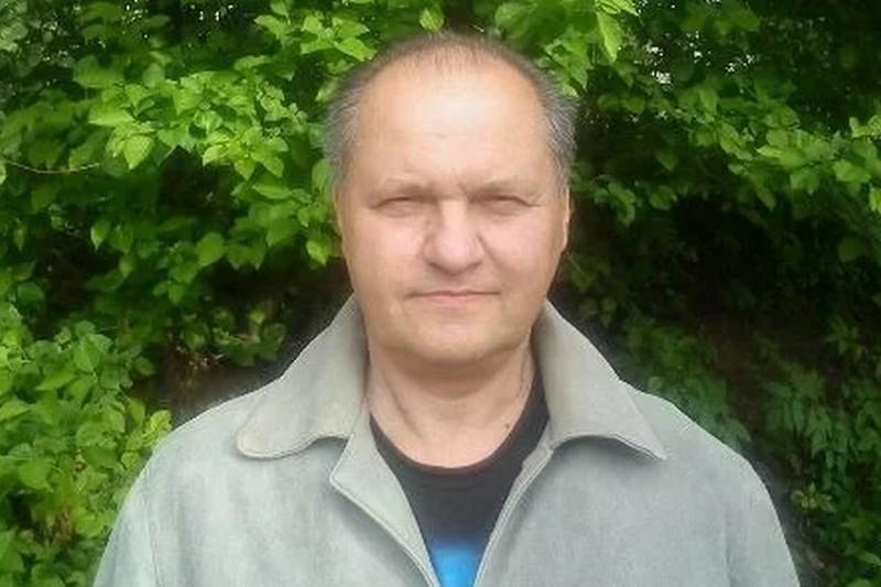 Александр Кашлаков