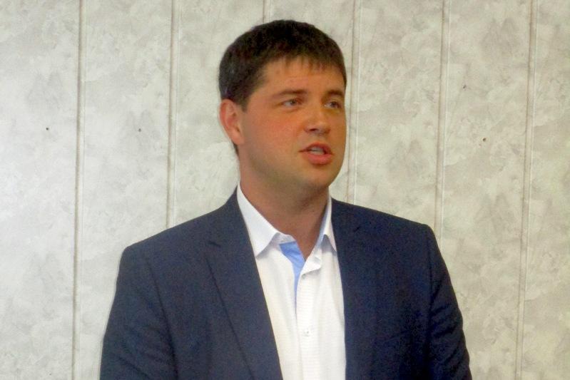 Сергей Гордин