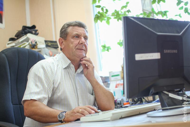 Леонид Балинов
