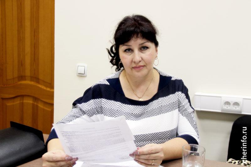 Елена Градова