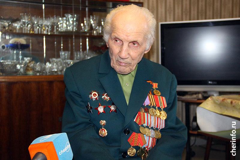Игорь Назаров