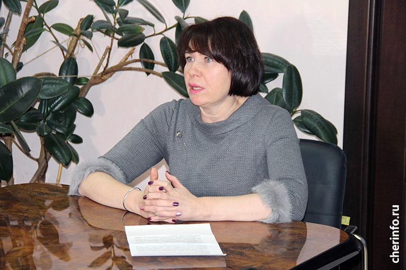 Лина Коробейникова